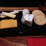 cheese plate!