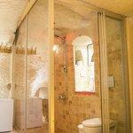 Romantik Shower