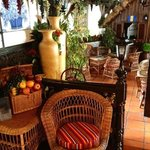 Casa Madeirense Restaurante Photo