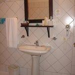 stanza 238 bagno.....