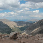 Mt democrat alma colorado