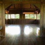 Yoga/ dance  room---