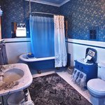 Blue Room Bath
