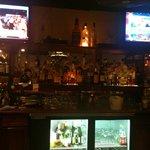 The Full Bar