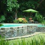 Latitude 10 pool