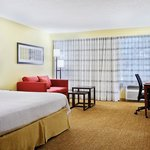 Large King Guest Room