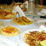 Χορτοφαγικό δείπνο