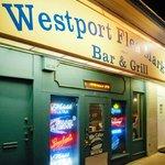 Westport Flea Market