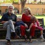 Ann Charlotte e Marco, Arianna, Luca