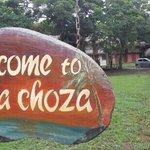 Hostal La Choza, Playa Venao
