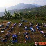 tmt yoga class