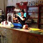 Billede af Casa de Correos Tapas Bar & Restaurant