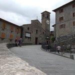 Piazza San Michele...