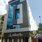 Pleasant Inn Pondicherry