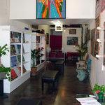 G. Lee Gallery interior