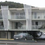 Sea Spray Suites, Paihia