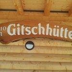 Gitschhütte Foto
