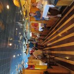 Inside Big Fish Grill II