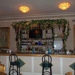 Bar Area Napoli's Vinita
