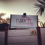 Fusion Restaurant - Windhoek Namibia