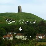 Little Orchard B&B Glastonbury