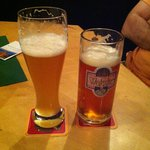 Buena cerveza