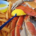 Фотография Rick's Crab Trap