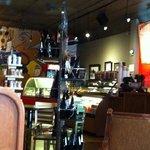 Kaladi coffee shop