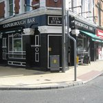 Gainsborough Bar