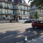 Hôtel le Normandie