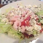 Bleu Side Salad