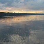Cayuga Lake View