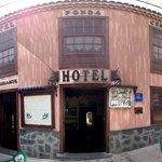 Fotografia lokality Fonda Central