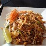 Zdjęcie Thai Diner Cobb Pkwy