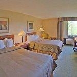Holiday Inn Rutland Killington Hotel - Double Bed Room