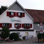Landgasthof Huttenleben Foto