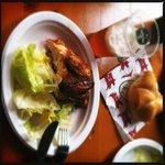 Il pollo più buono - in Austria.