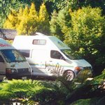 camper van sites