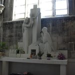 Ste Thérese de Lourdes