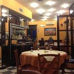 Ristorante Pizzeria Capri