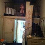 Pavillion Room - upstairs area for kids