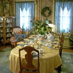 The Victorian Parlor