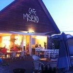 Moeslund cafe