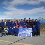 Group Photo Mt. Kailash Trek Aug 2013