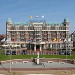 Photo of Radisson Blu Palace Hotel, Noordwijk Aan Zee