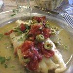Foto van Blu Water Restaurant