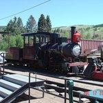 Old engine Number 1