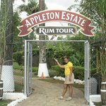 Appleton Estate Rum Tour - St. Elizabeth
