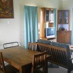 Lounge/dining Upstairs