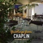 Chaplin Pub